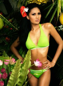 Miss Philippines Universe 2008