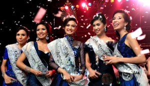 MISS CEBU 2009 WINNERS