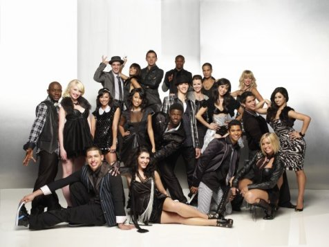 THE LUCKY 20! SYTYCD FINALIST